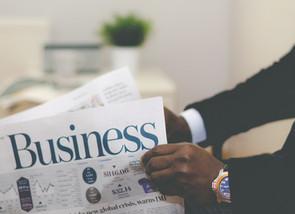 Small Business Grant Basics