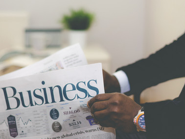 Getting into the C-Suite With Your Marketing