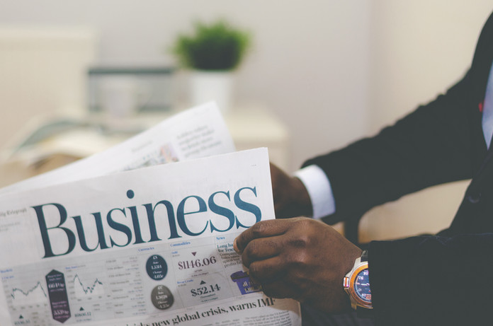 Business Etiquette - Six things every corporate climber should know