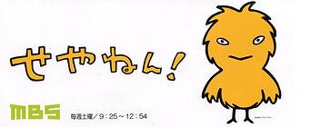 株式会社azukiの担当番組「せやねん!」