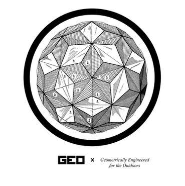 Coming soon in 2020, Geometrically Engineered for the Outdoors collection