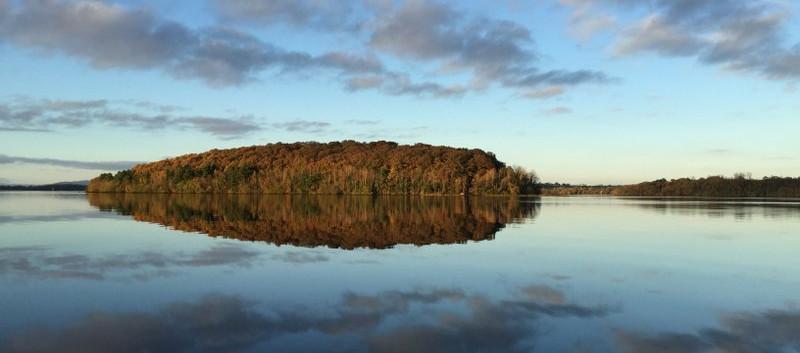 Beautiful Islands Of Lough Erne