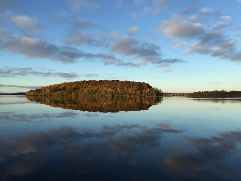 Beautiful Islands Of Lough Erne
