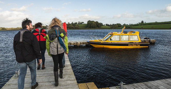 37523_Erne Water Taxi - Embrace a Giant