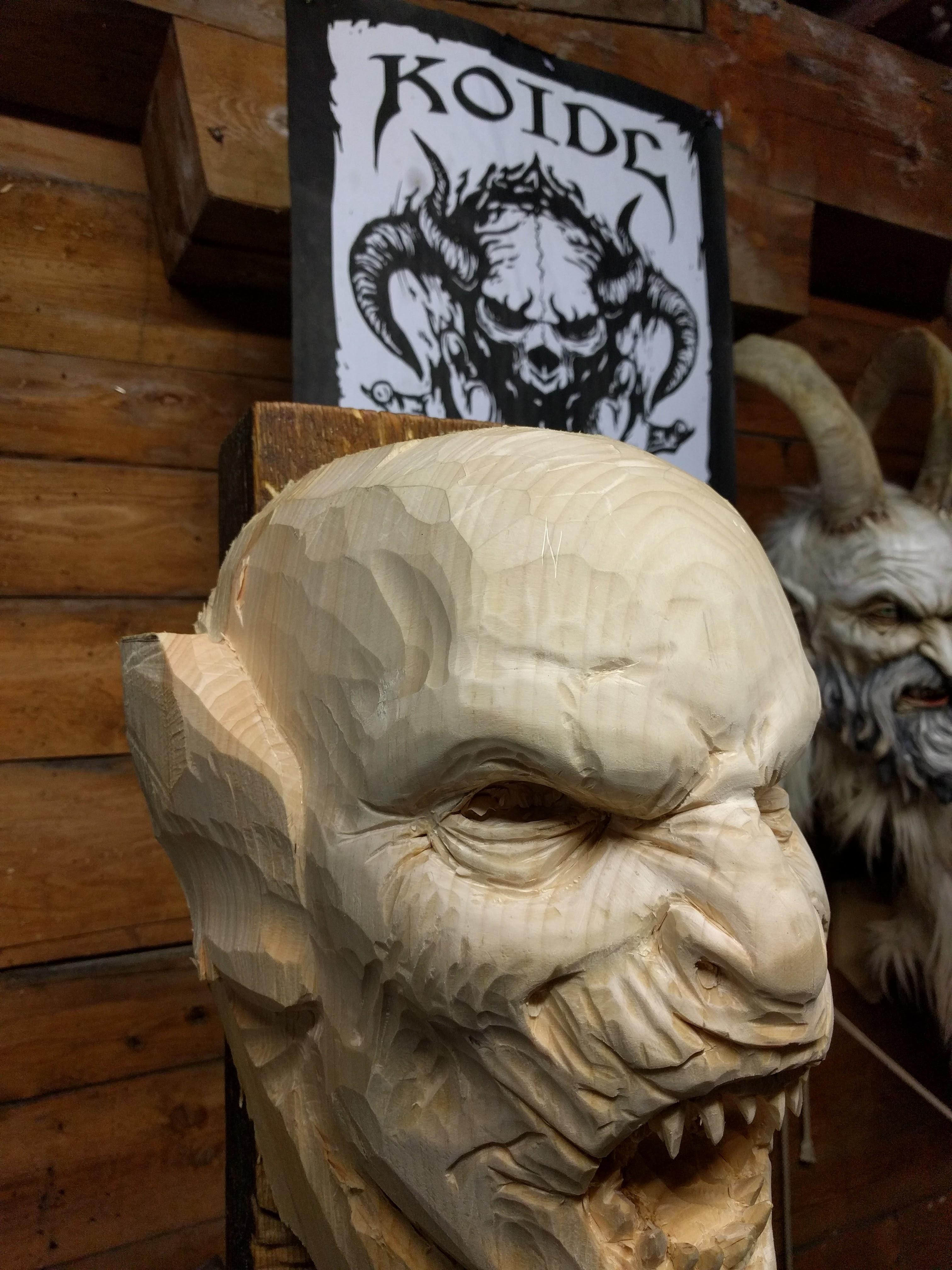 Koidl Masken