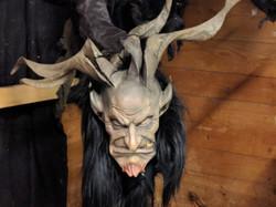 Maskenausstellung Hallein ´17