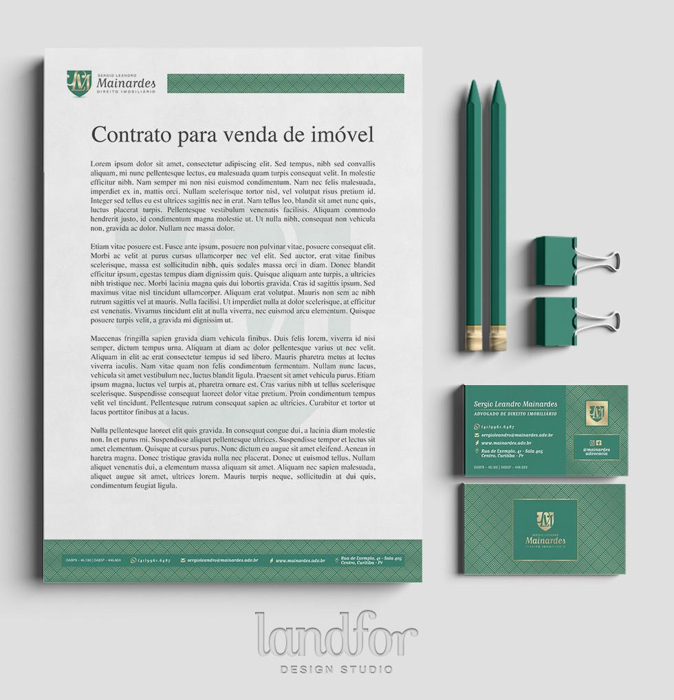 Sergio Mainardes - Direito Imobiliario