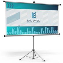 Apresentação de slides Engewski