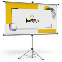 Apresentação de slides Interalli