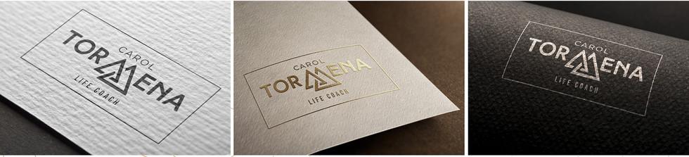 Carol Tormena - Desenvolvimento de Potencial