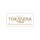 Carol Tormena Desenvolvimento de Potencial