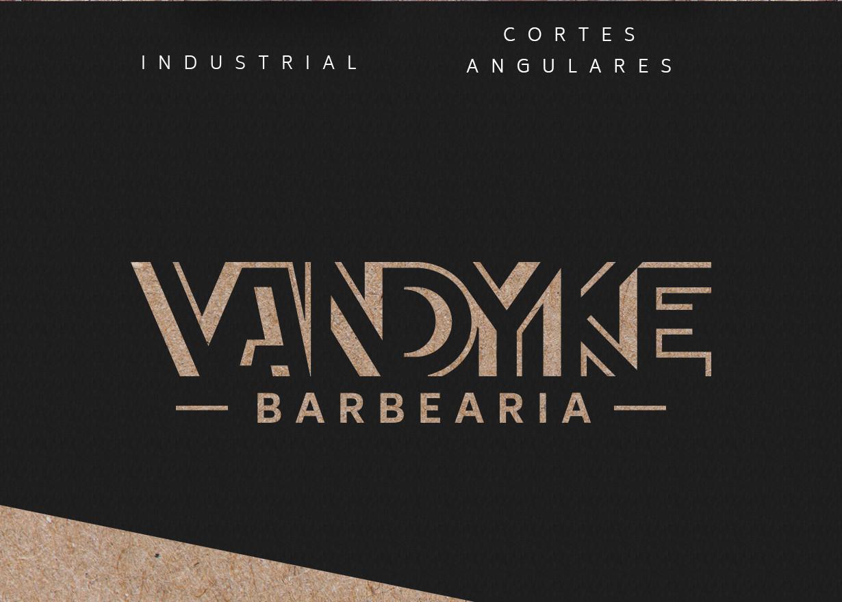 Vandyke Barbearia