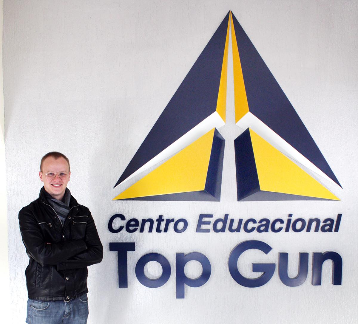 Centro Educacional Top Gun