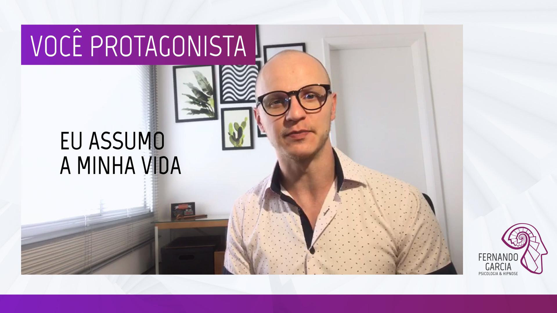 Fernando Garcia - Psicologia & Hipnose
