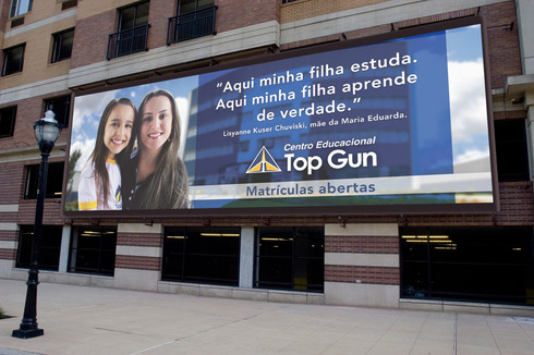 Centro Educaciona Top Gun