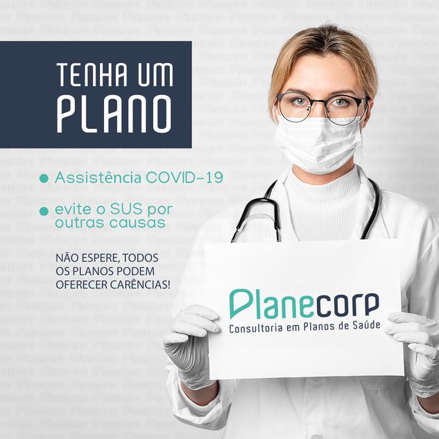 Planecorp