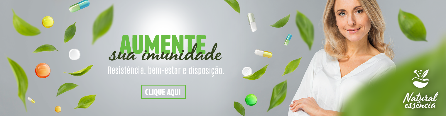 Natural Essência Farmácia de Manipulação