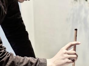 ≪オンラインサロン事業≫書家 鈴木猛利オンライン書道教室「心の眼」5月テーマ【頂天立地】