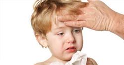 الامراض الرثوية عند الأطفال