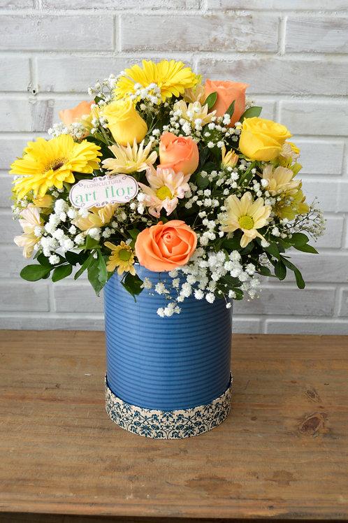 Flower box - M