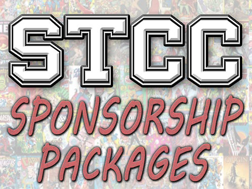STCC Sponsorship Packages
