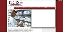 LTC Rx Website