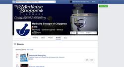 Medicine Shoppe Facebook Page
