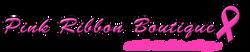 Pink Ribbon Boutique Logo