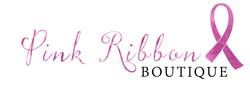 New Pink Ribbon Boutique Logo