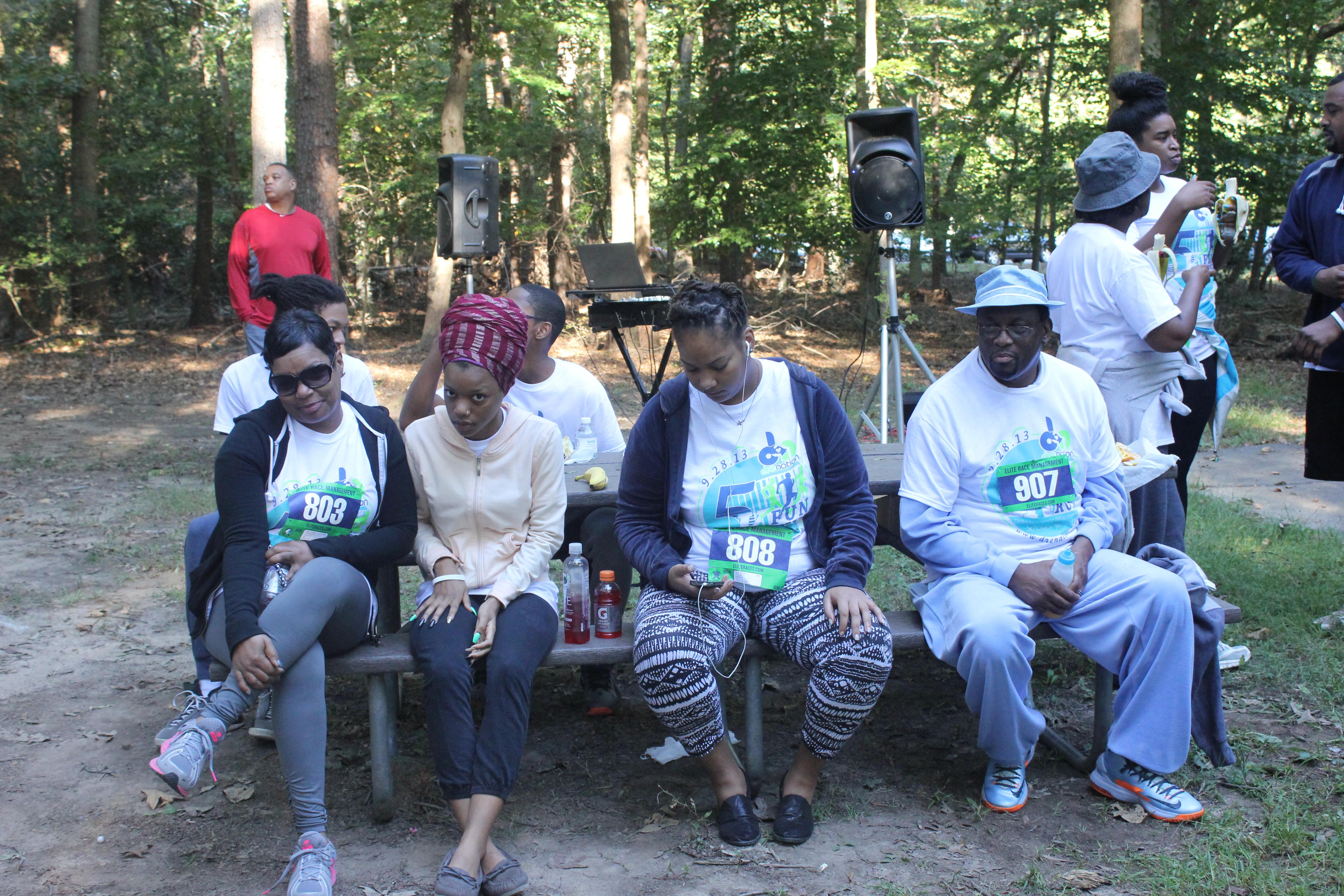 Dre Nation 1st Annual Fun Walk 052
