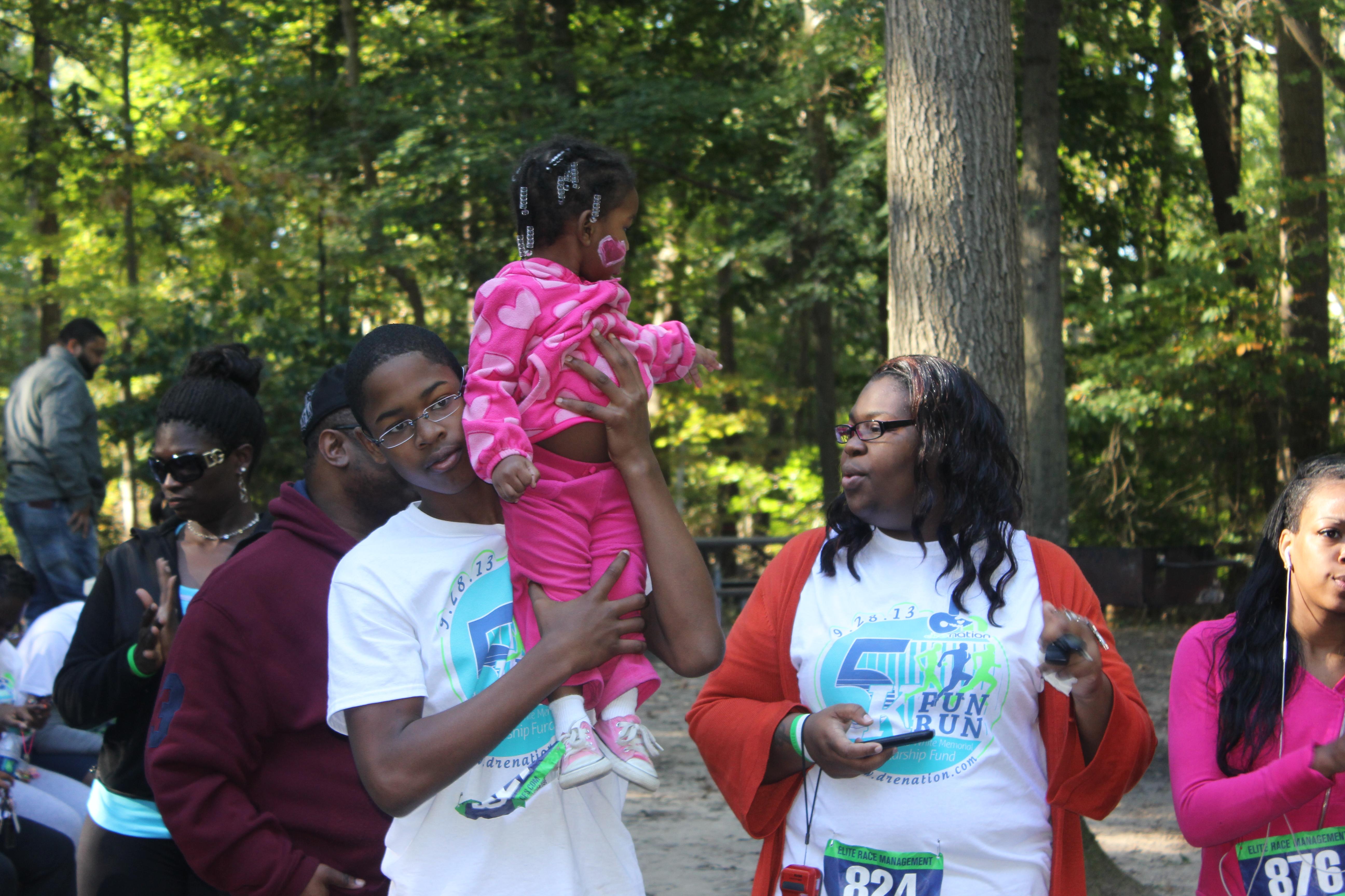 Dre Nation 1st Annual Fun Walk 073