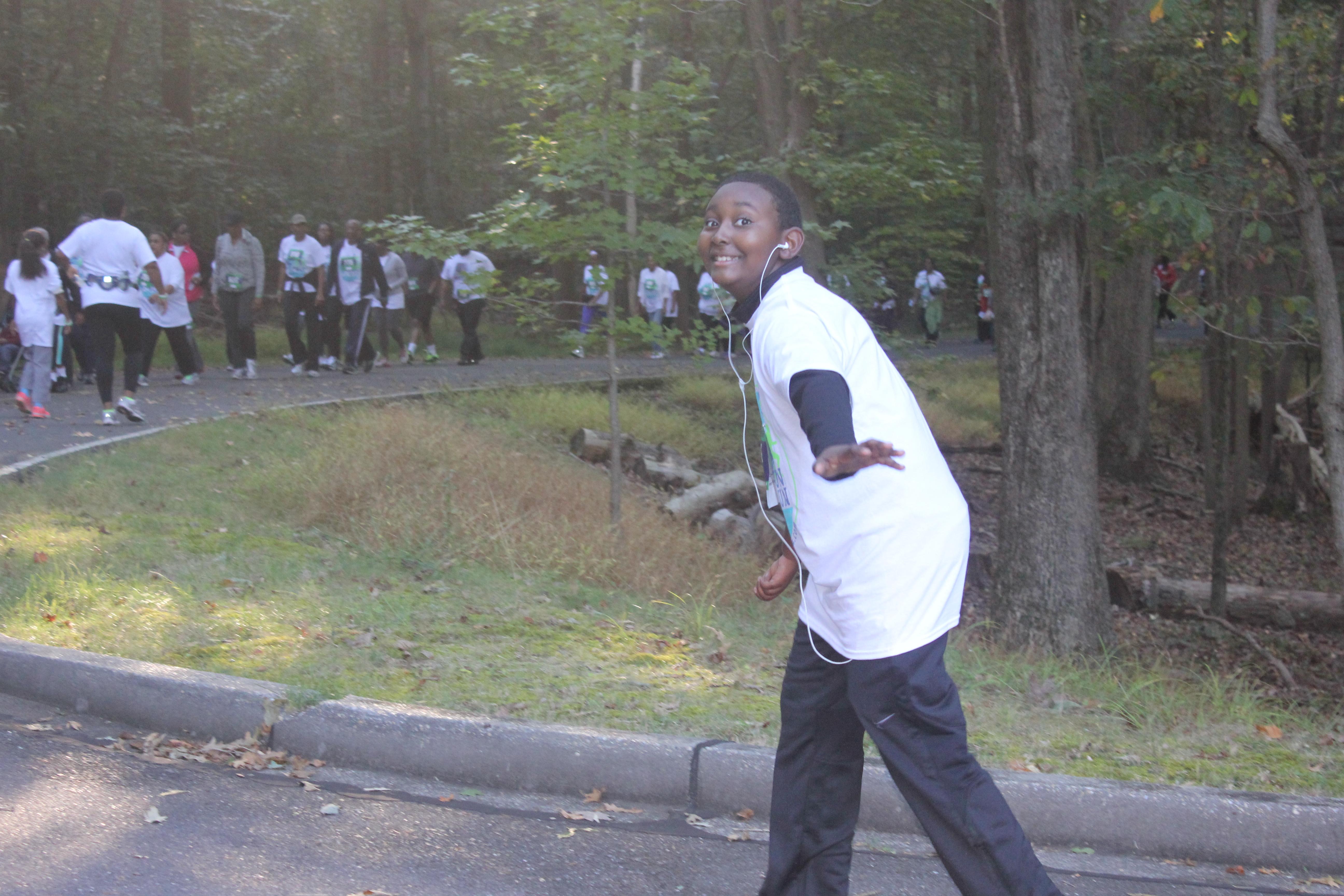 Dre Nation 1st Annual Fun Walk 030