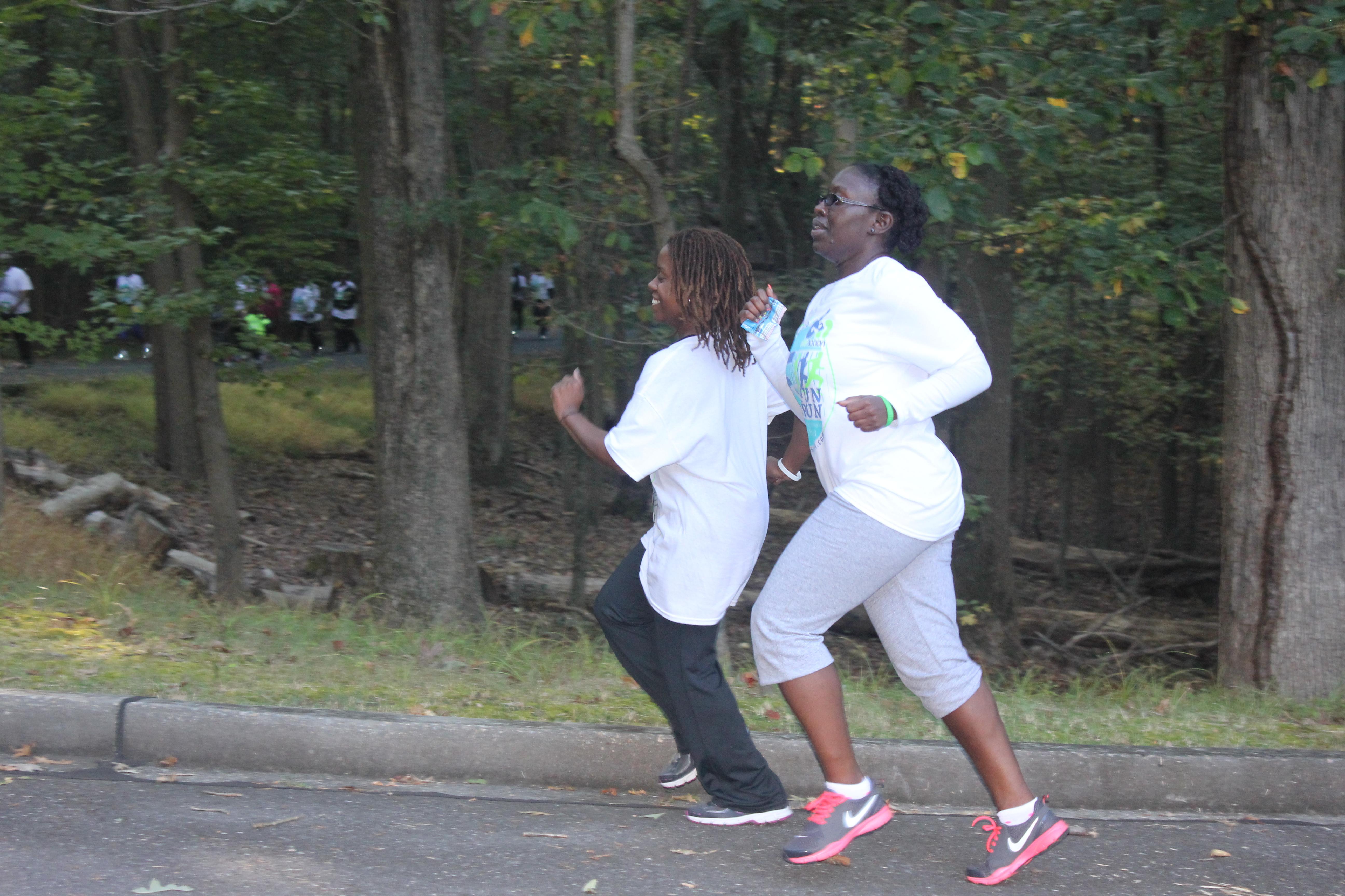 Dre Nation 1st Annual Fun Walk 029