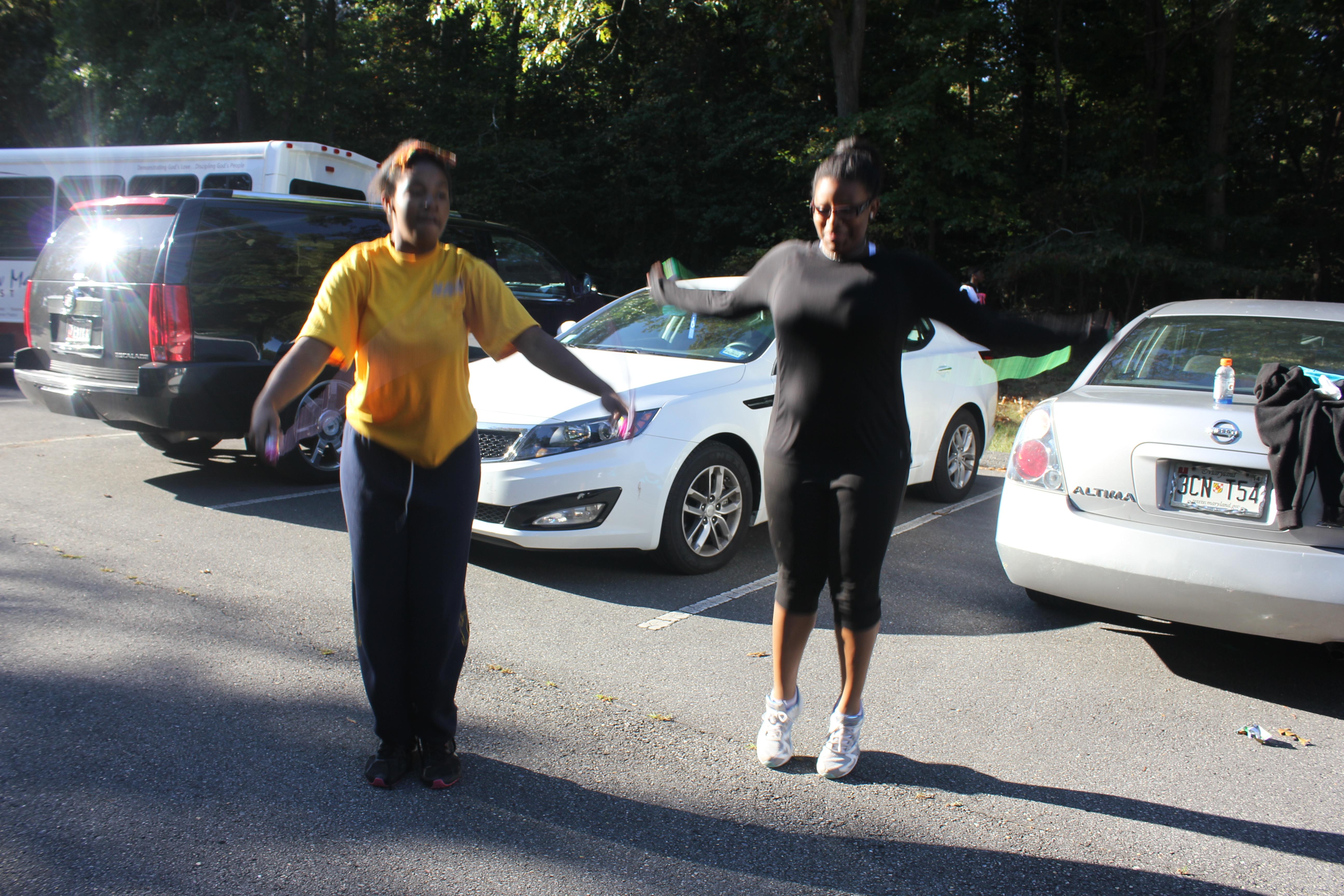 Dre Nation 1st Annual Fun Walk 059