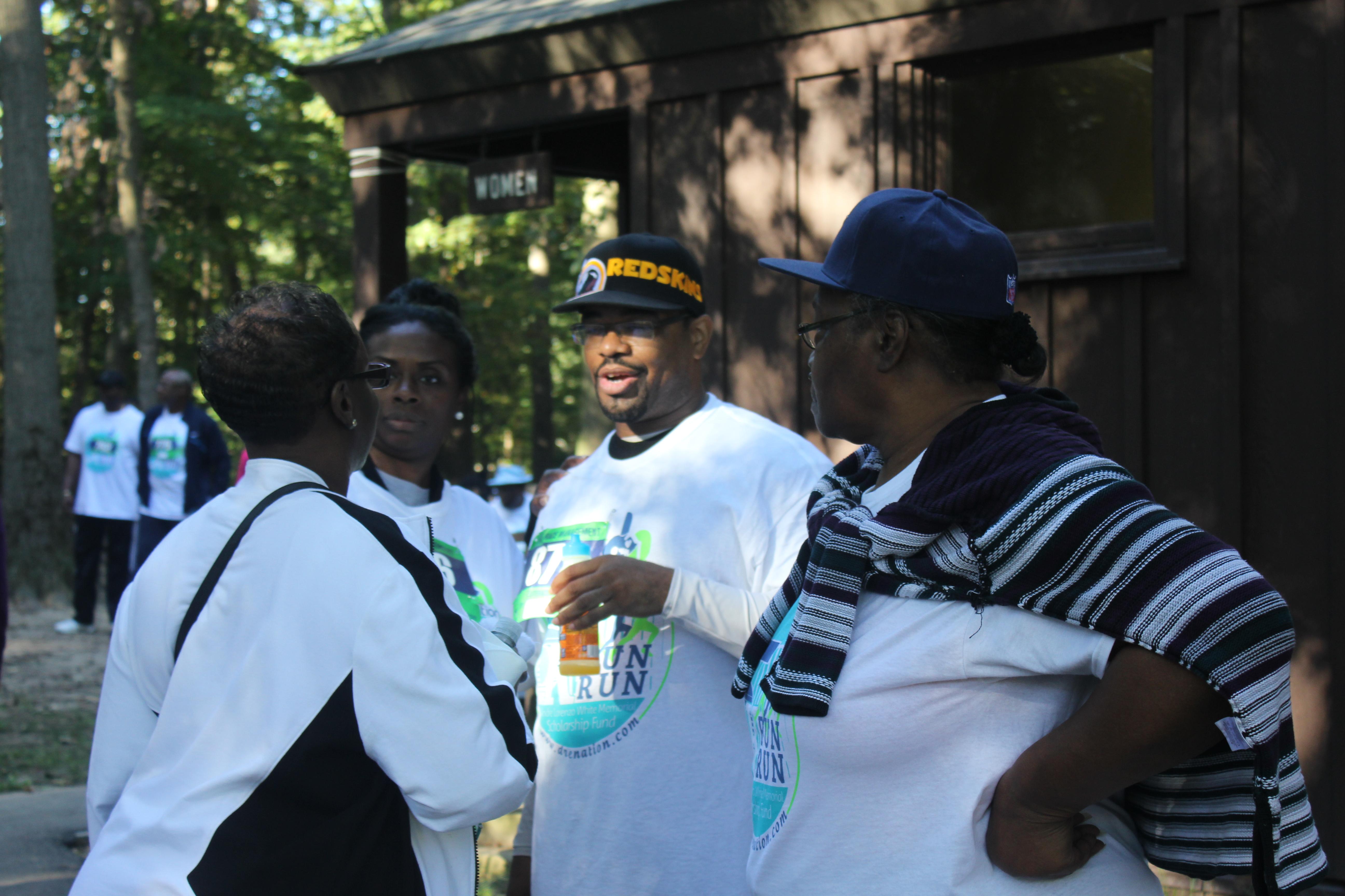 Dre Nation 1st Annual Fun Walk 065