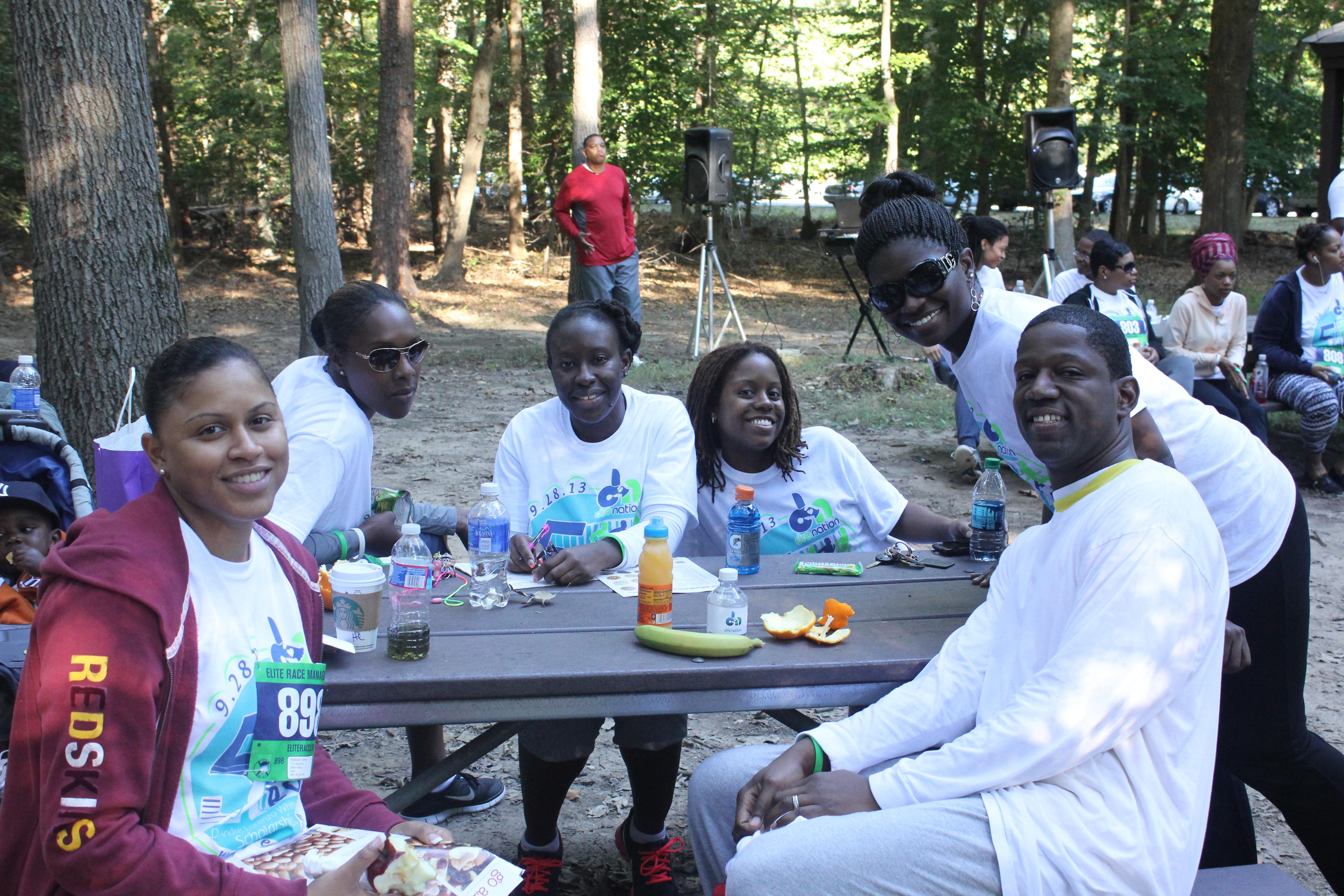 Dre Nation 1st Annual Fun Walk 051