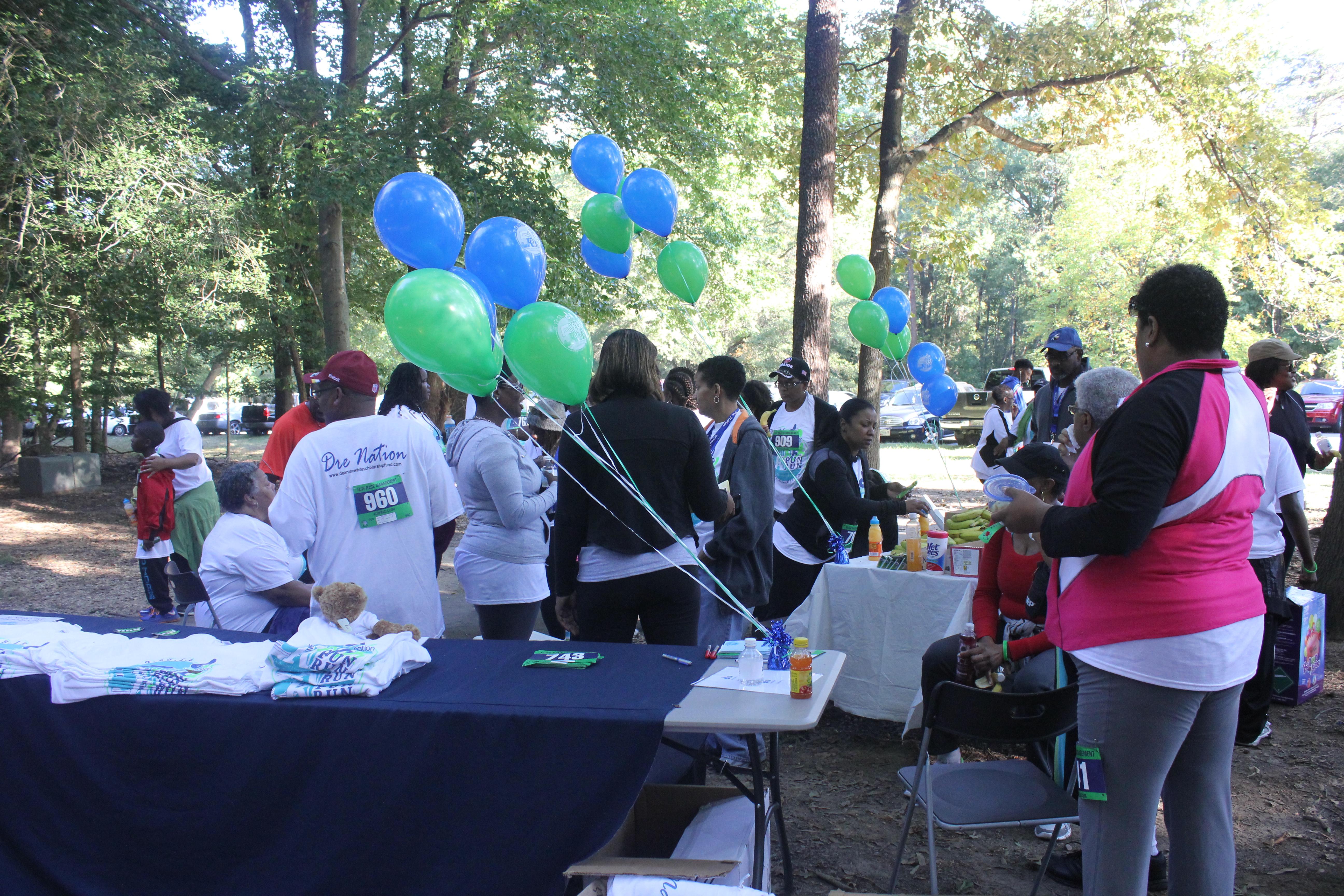 Dre Nation 1st Annual Fun Walk 049