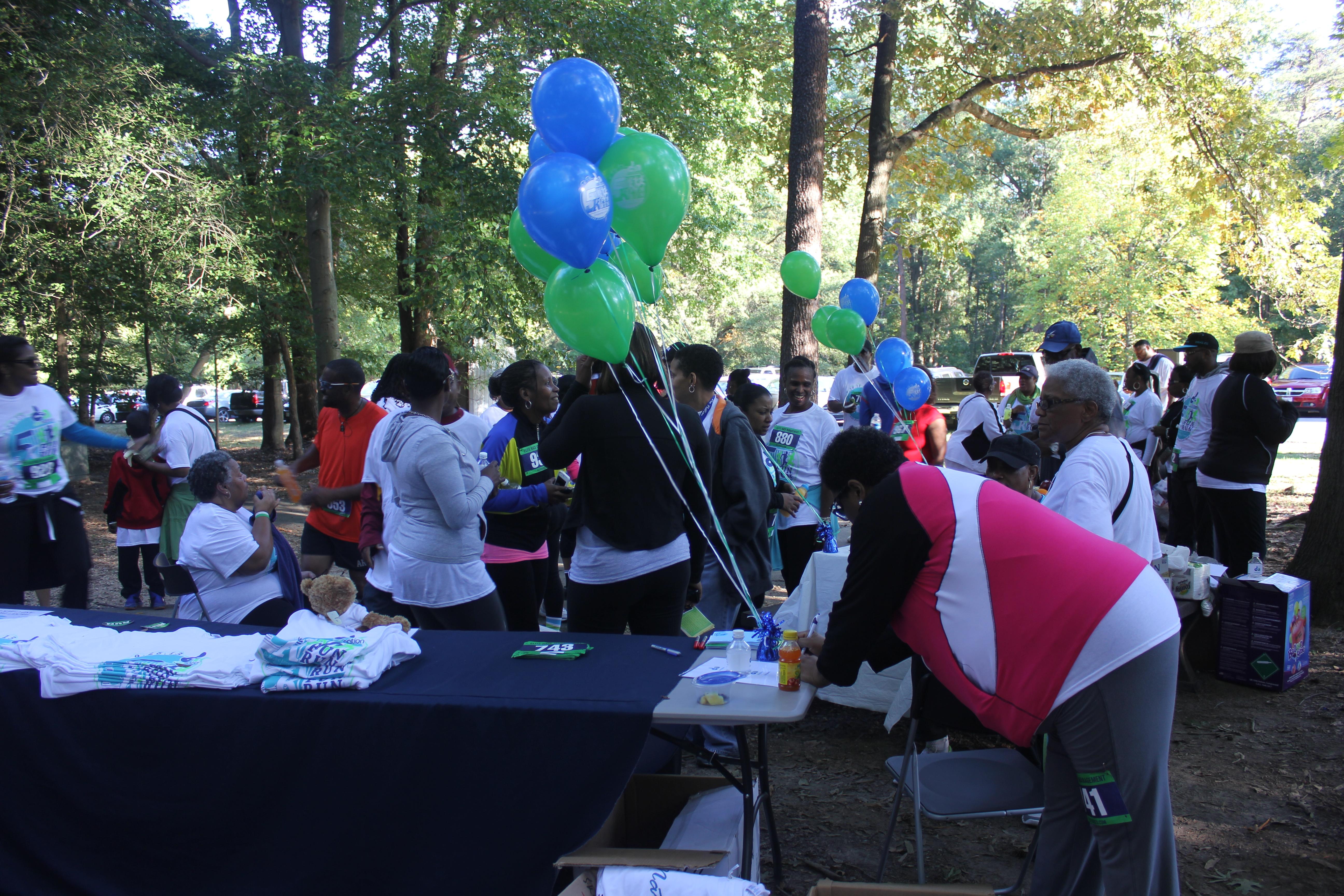 Dre Nation 1st Annual Fun Walk 048