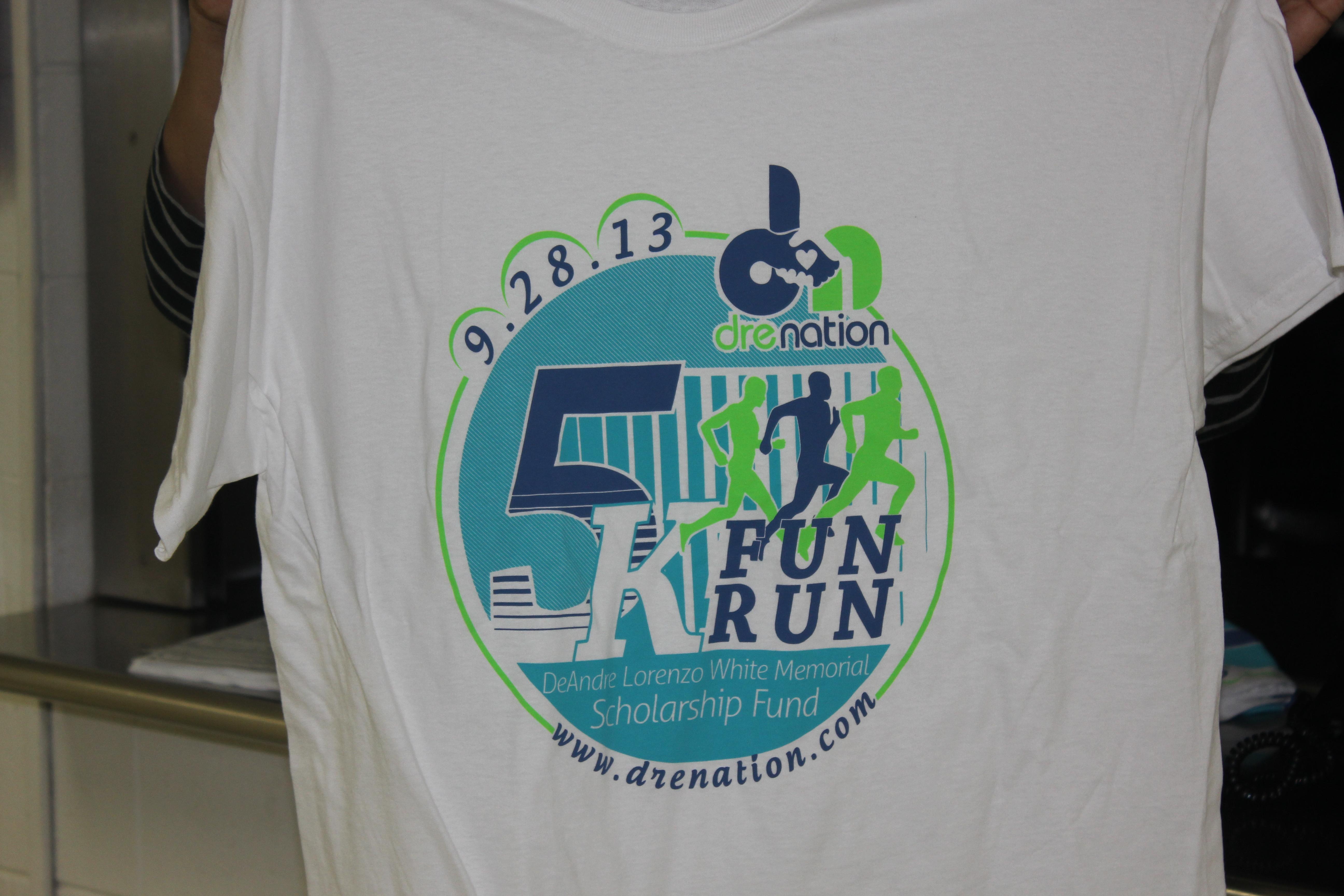 Dre Nation 1st Annual Fun Walk 007