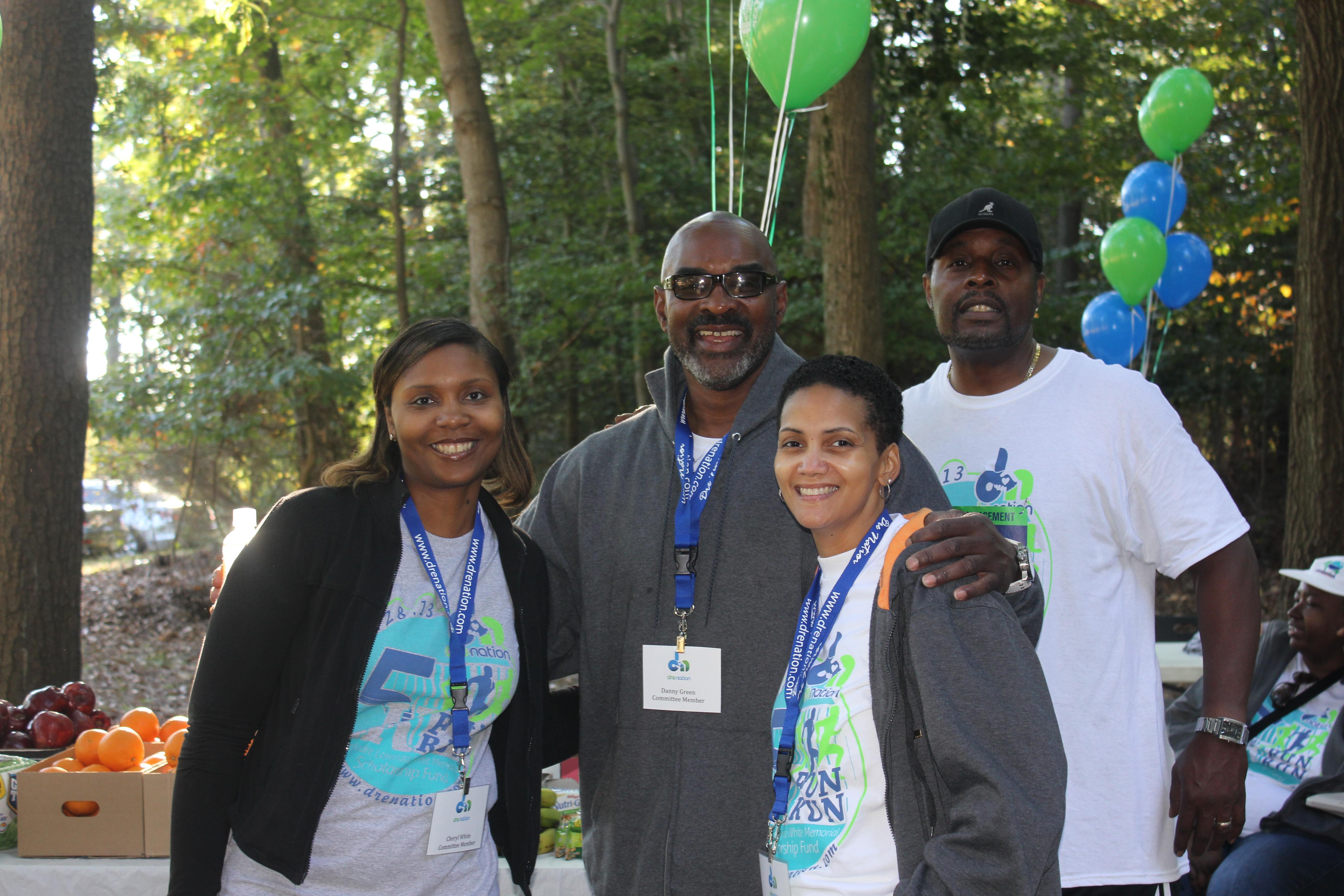 Dre Nation 1st Annual Fun Walk 043