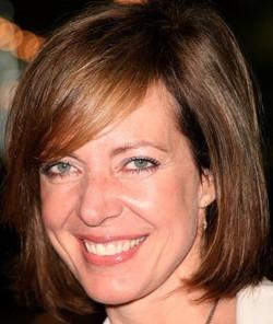 Alison Jenning