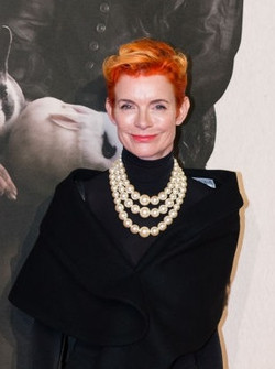 Sandy Powell - 'The Favourite'