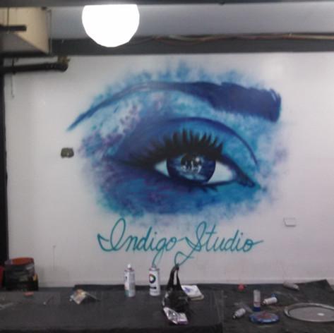 Indigo Studio 1