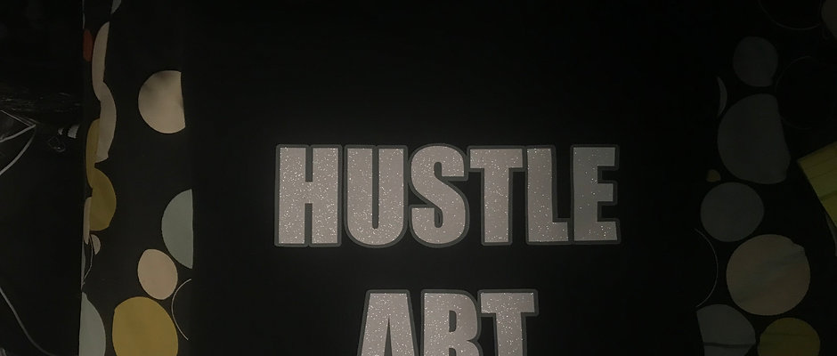 Hustle Art T-Shirts
