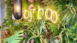 Kiekeboe! By-Boo / Eleonora inspiratie rondje in het Dutch Interior Experience Center