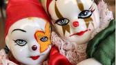 Villa Ardilla: creepy dolls & other treasures