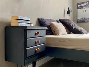 Beestjes in mijn nachtkastje! Een DIY project.