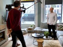 Binnenste Buiten TV - Australisch droomhuis in Haarlem