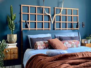 DIY - My bedroom revamp / mijn slaapkamer pimpen