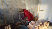 Renovating our home in Haarlem